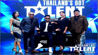 Thailand's Got Talent Season 6